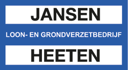 Loon- en grondverzetbedrijf Jansen Heeten B.V.