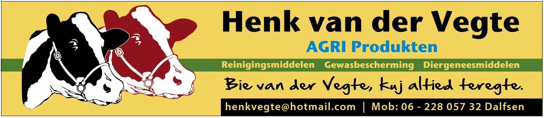 Henk van der Vegte